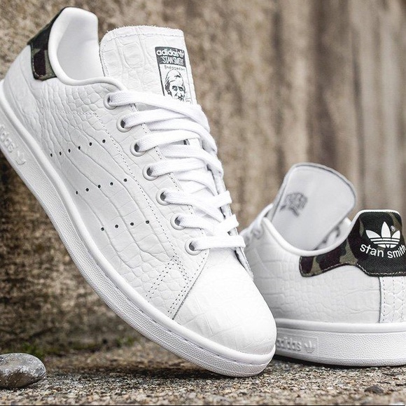 adidas Shoes | Adidas Stan Smith White